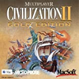 Civilization II: Multiplayer Gold Edition