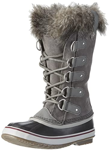 Amazon.com: Sorel Women's Joan Of Arctic Boot: Shoes