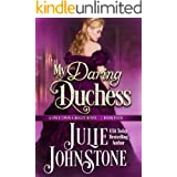 My Daring Duchess (A Once Upon a Rogue Novel Book 4)