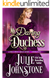 My Daring Duchess (A Once Upon a Rogue Novel Book 4)