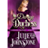 My Daring Duchess (Once Upon a Rogue Book 4)