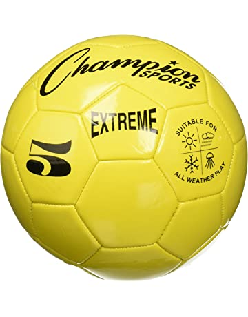 Champion Sports Extreme Series Composite Soccer Ball  Sizes 3 0839020ffe