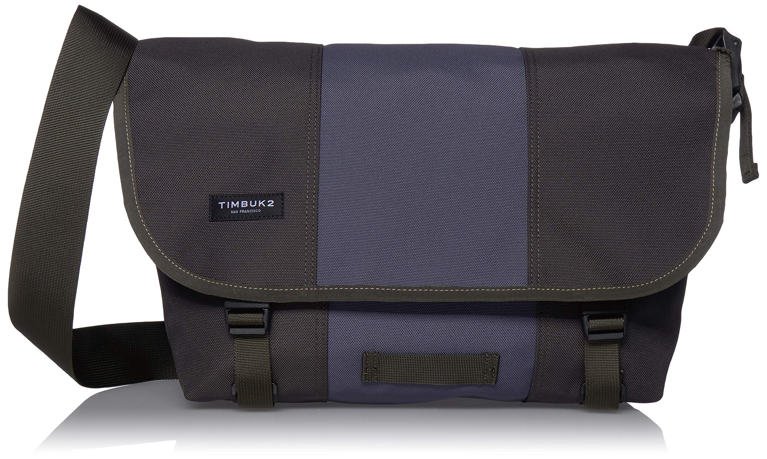 Timbuk2 Messenger Bag, Outpost, Small by Timbuk2