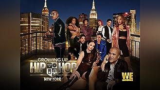 Growing Up Hip Hop: New York Season 1