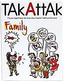 Takattak Family - répondez du tac au tac