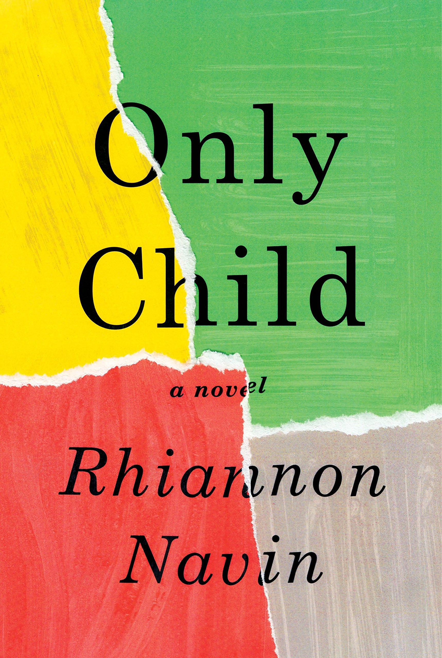 Image result for only child rhiannon navin