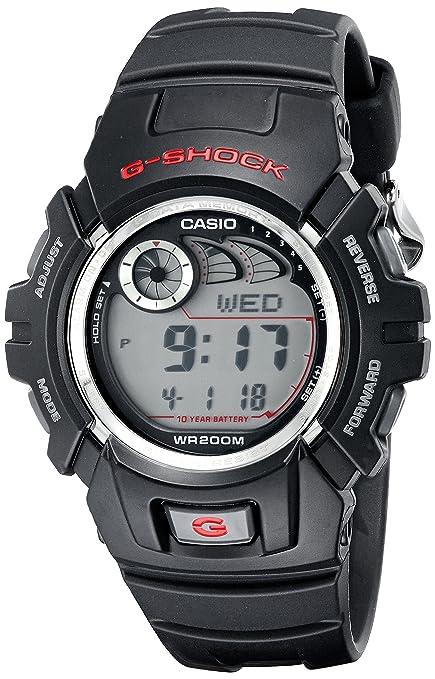[カシオ]CASIO G-SHOCK G-2900F-1 [逆輸入]