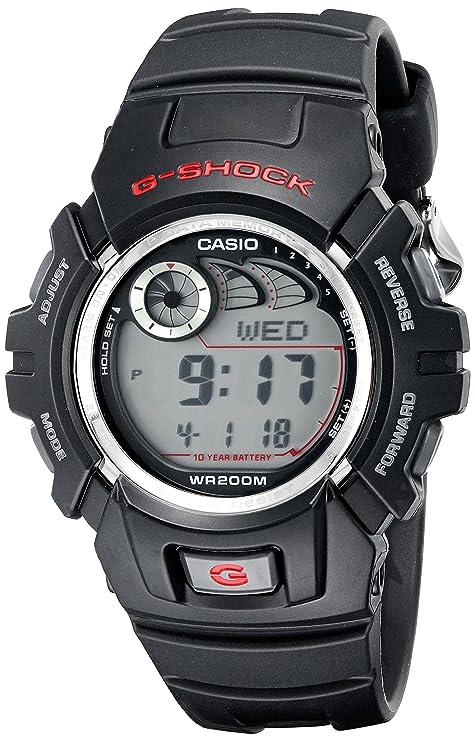 RELOJ DIGITAL CASIO BABY-G G-2900F-1V: Casio: Amazon.es: Relojes