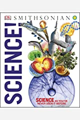 Science! (Knowledge Encyclopedias) Kindle Edition