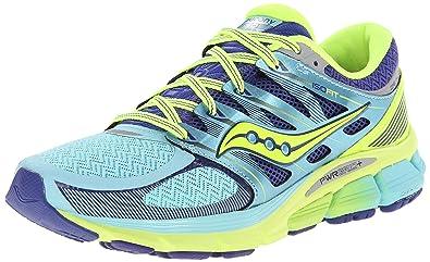 d8230e13dab5 Saucony Women s Zealot ISO Running Shoe