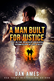 The Jack Reacher Cases (A Man Built For Justice)