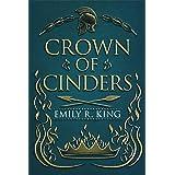 Crown of Cinders (Wings of Fury Book 2)