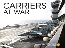Amazon com: Watch Carriers at War - Season 1 | Prime Video