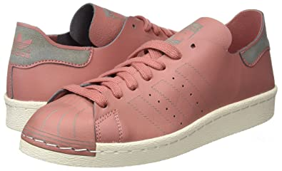 29aaa761261b8f adidas Women s Superstar 80s Decon W Fitness Shoes  Amazon.co.uk  Shoes    Bags