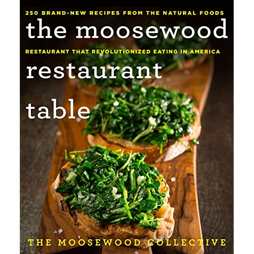 Image result for moosewood restaurant table by moosewood collective