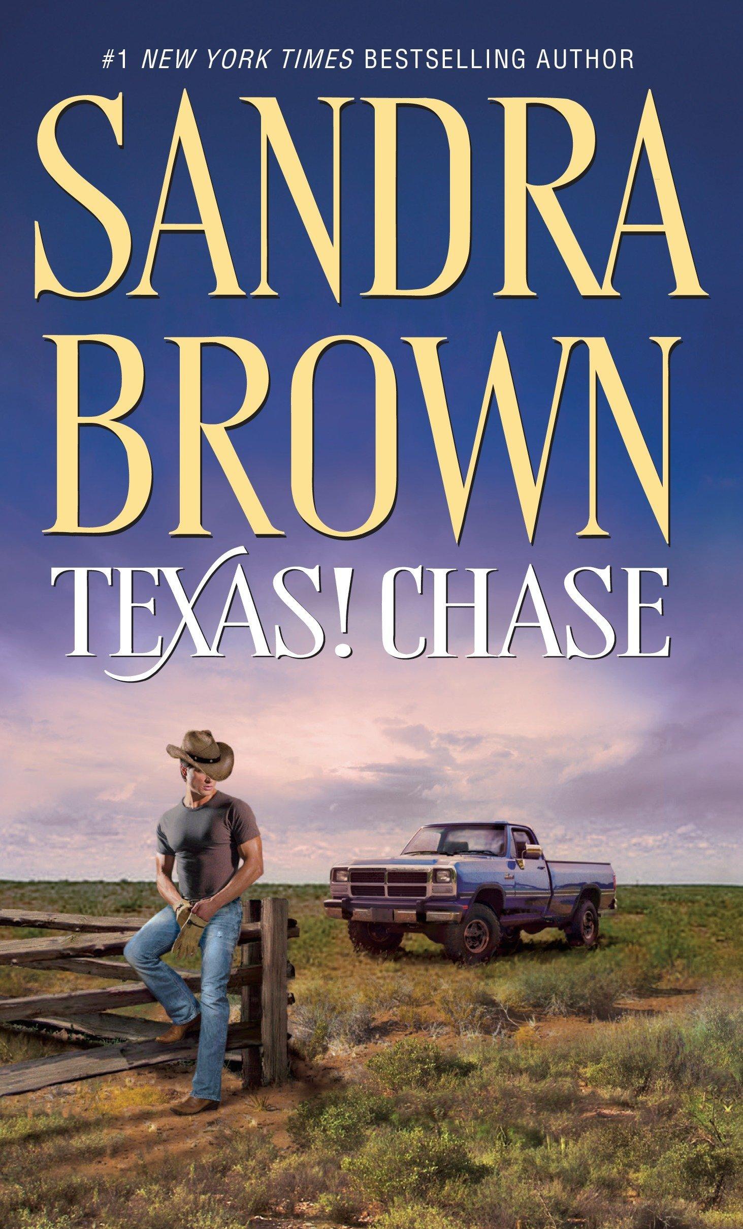 Read Online Texas! Chase: A Novel (Texas! Tyler Family Saga) PDF