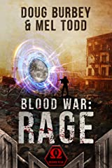 Blood War: Rage Kindle Edition
