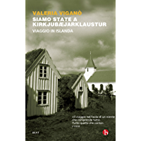 Siamo state a Kirkjubaejarklaustur: Viaggio in Islanda