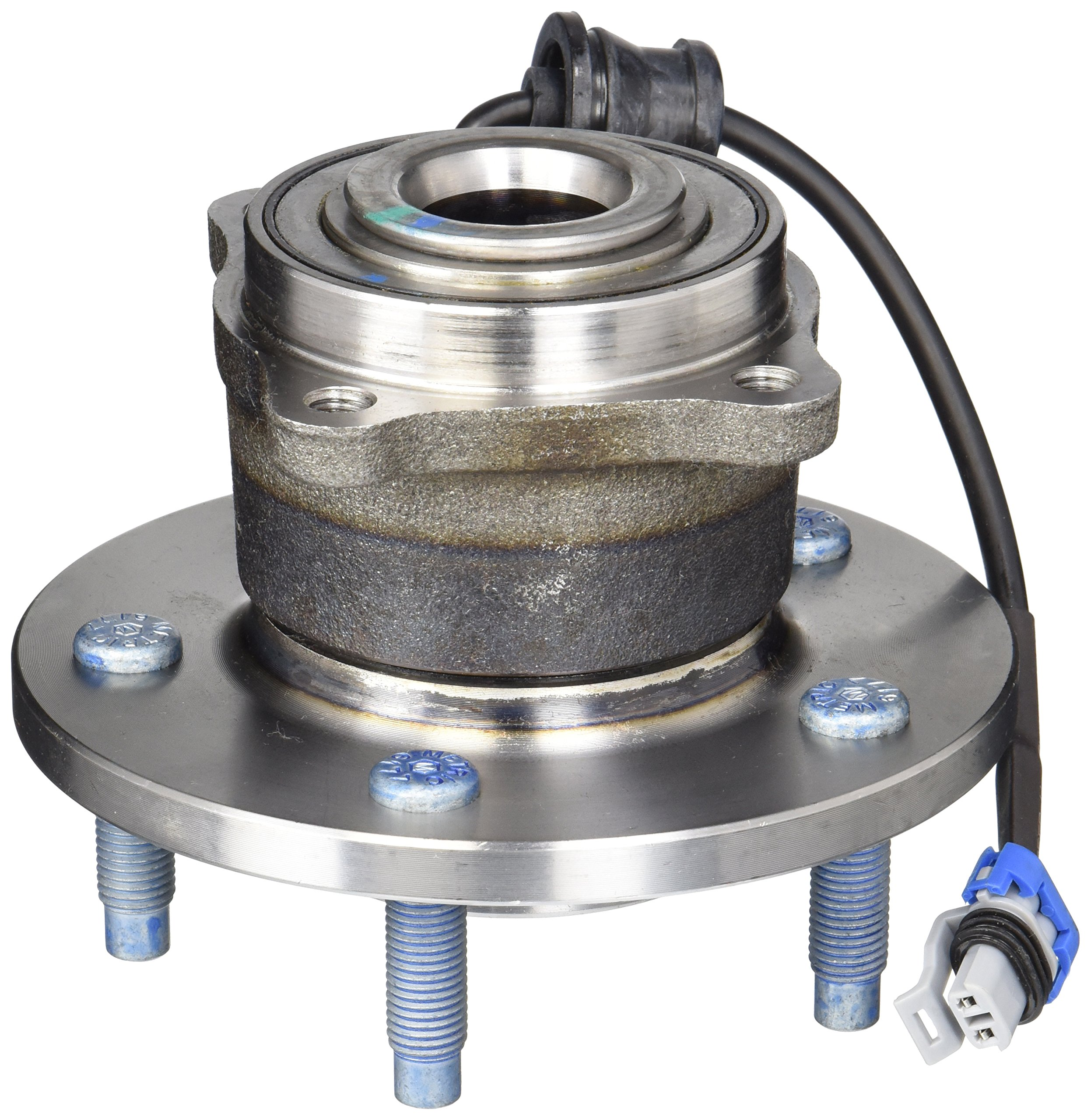 Timken 512229 Axle Bearing and Hub Assembly by Timken