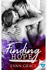 Finding Hope (Starting Over Series Book 5) Kindle Edition