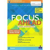 Focus ahead. Upper intermediate. Per le Scuole superiori. Con e-book. Con espansione online