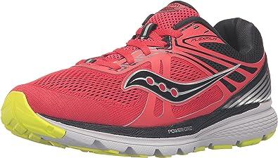 Saucony Swerve Le – Zapatillas de Running para Hombre Rojo s20329 ...