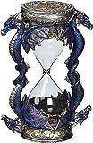 Design Toscano Death's Door Dragon Sandtimer Hourglass