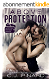 Above Protection (Imperfect Heroes Book 2) (English Edition)