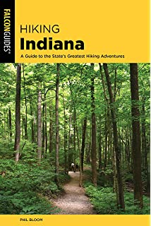 A Guide to the Knobstone Trail: Indianas Longest Footpath (Indiana Natural Science)