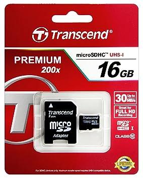 MicroSd tarjeta de memoria para TomTom Start 50 m - 32 GB ...