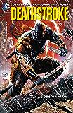 Deathstroke (2014-2016) Vol. 1: Gods of Wars (Deathstroke Graphic Novel)