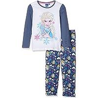 Disney Frozen Sister and Queen Conjuntos de Pijama para Niñas