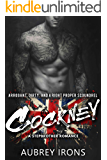 Cockney: A British Stepbrother Romance