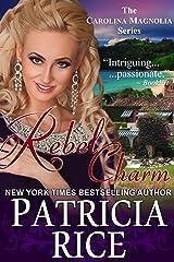 Rebel Charm (Carolina Magnolia Series Book 3) Kindle Edition