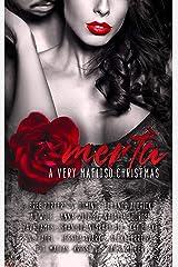 Omertà - A Very Merry Mafioso Christmas Kindle Edition