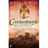 Crowley, R: Constantinople