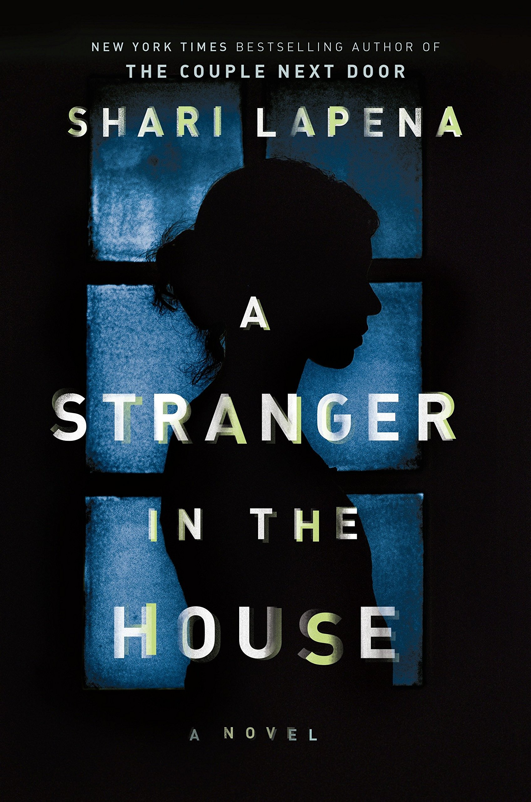 Amazon.com: A Stranger in the House: A Novel (9780735221123 ...