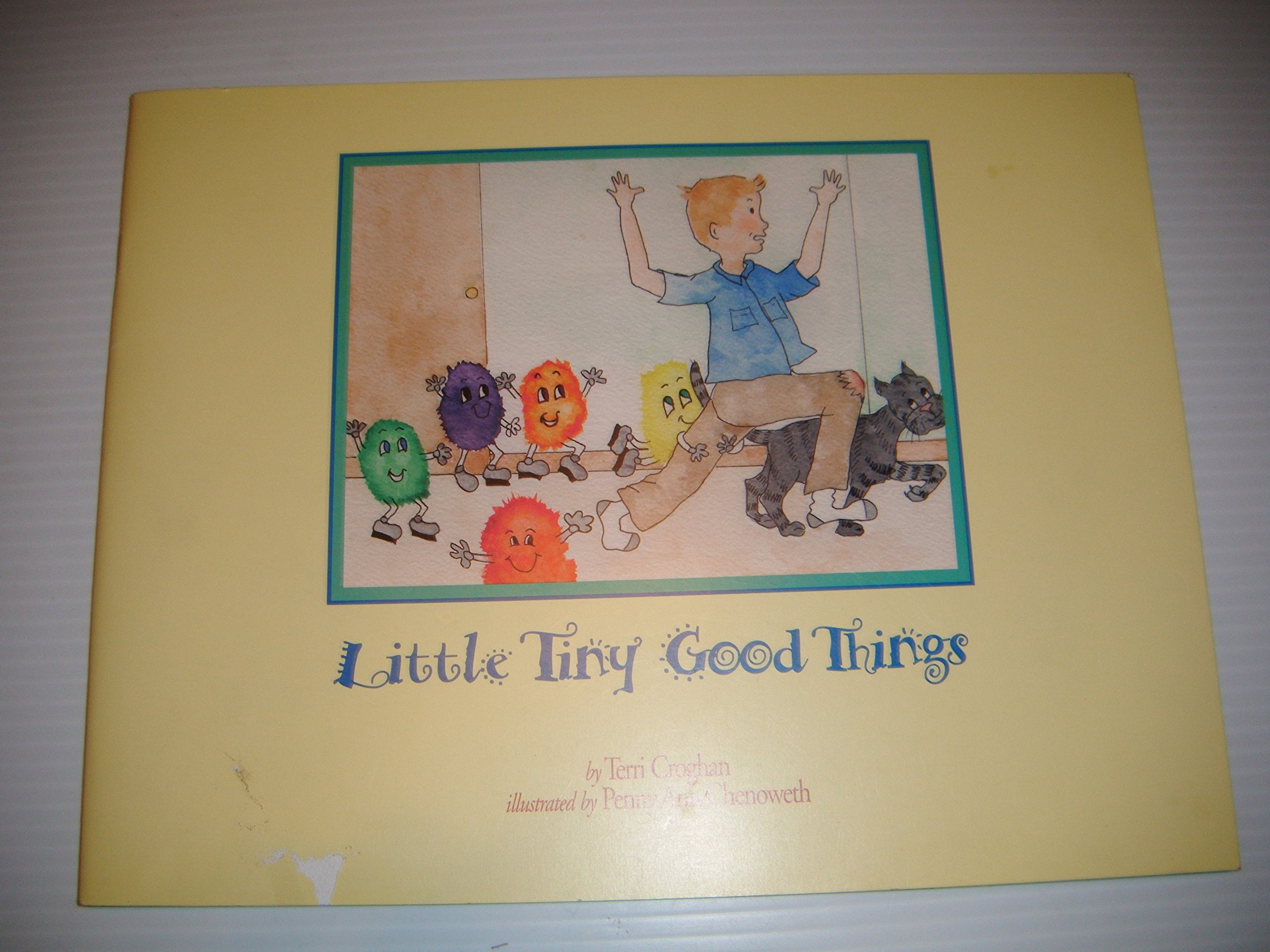 Little Tiny Good Things