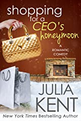 Shopping for a CEO's Honeymoon Kindle Edition