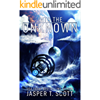 Into the Unknown (A Standalone Mystery Thriller)