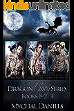 Dragon's Curvy Series: Books 1-3: A BWWM, Curvy, Dragon-Shifter Romance (Dragon's Curvy Romance Series Book 0)