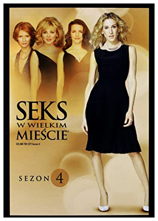 Sex and the city 4 sezon