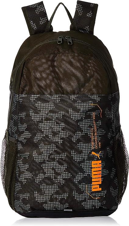 TALLA Talla única. PUMA Style Backpack Mochilla Unisex adulto