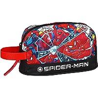 """Spiderman """"Super Hero"""" Oficial Porta desayunos Termo Térmica"""