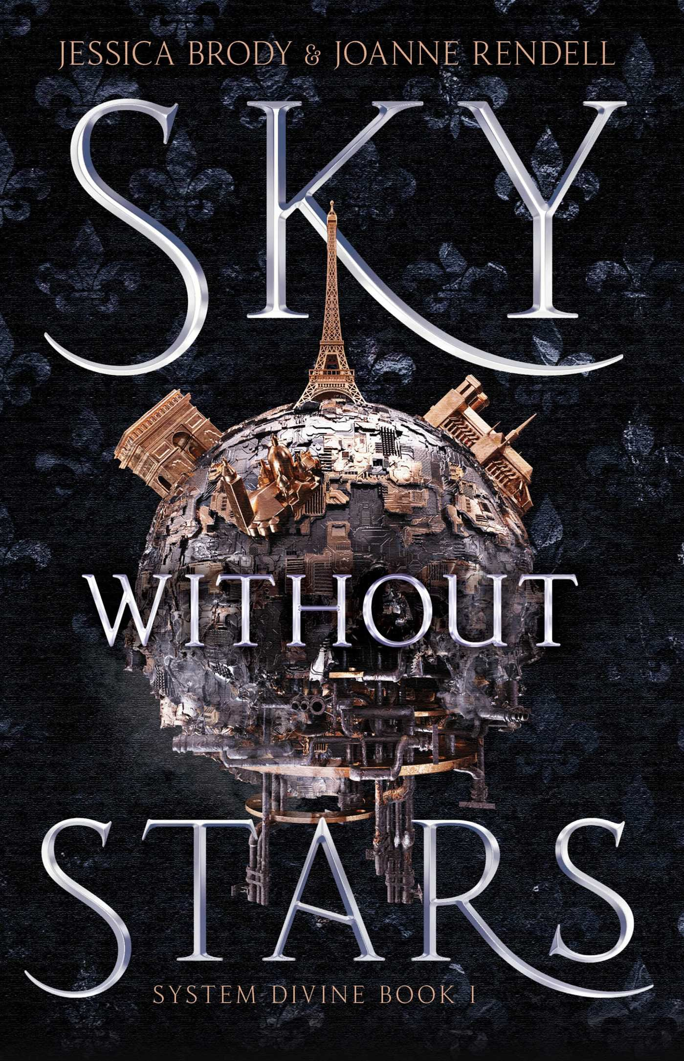 Image result for sky without stars book