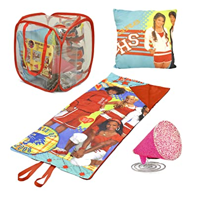 Disney TK314228 High School Musical Room on the Go: Toys & Games