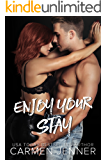 Enjoy Your Stay (Sugartown Book 2)