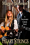 Heart Strings (Sweetwater Canyon Book 3)