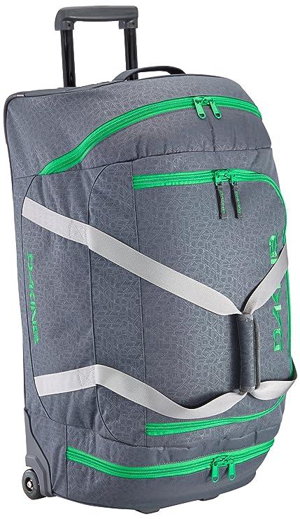 b5ef22a0addc Amazon.com  Dakine 58-Litre Wheeled Duffle Bag (Spectrum