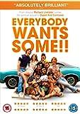 Everybody Wants Some [Edizione: Regno Unito]